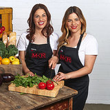My Kitchen Rules 2014 Interview: Helena And Vikki