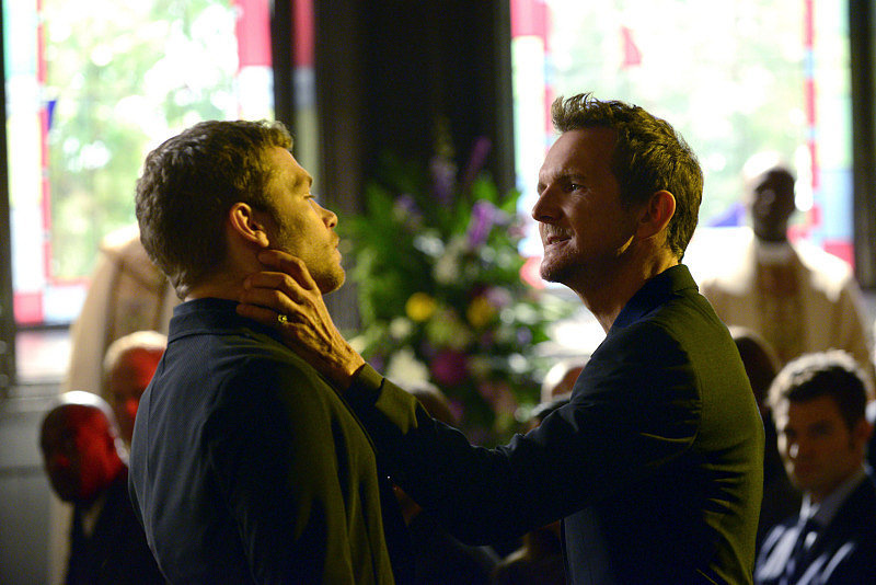 Buffy the Vampire Slayer Explains This Week's Episode of The Originals