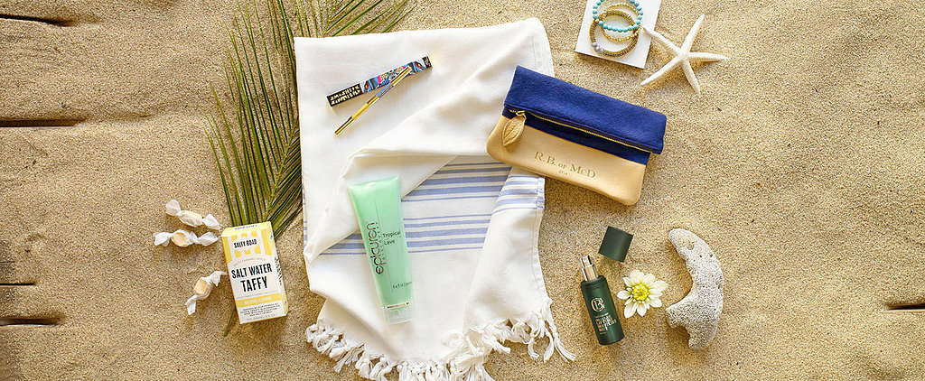 POPSUGAR Special Edition Must Have Resort — Revealed!