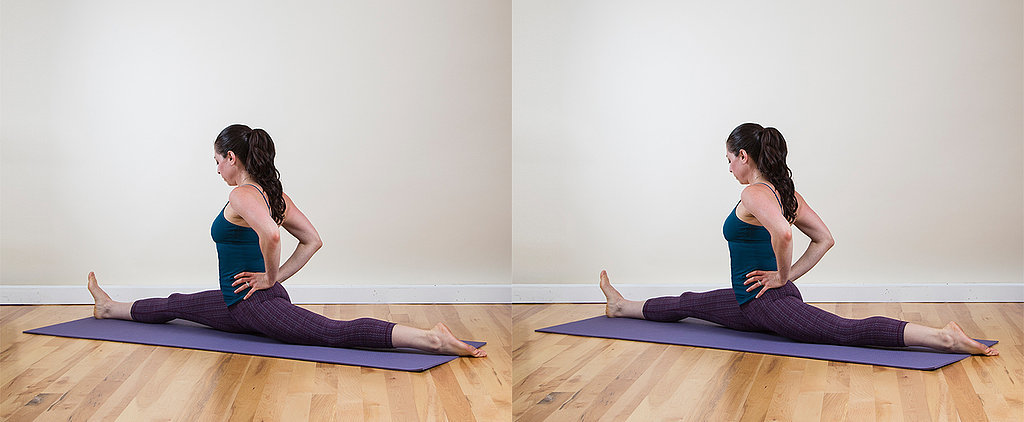 Go Splits! 9 Stretches to Get You There