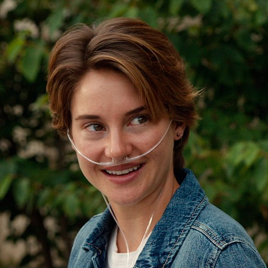 The Fault in Our Stars Hazel and Augustus Meeting Video