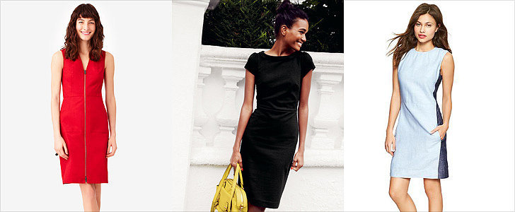 You'll Look Like a Boss All Season in These Work Dresses