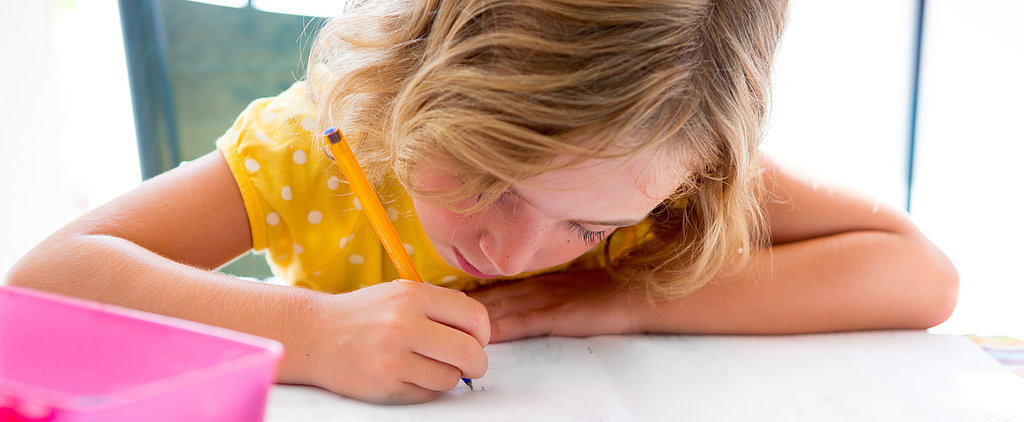 The Smartest Time For Homework
