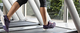 Go Long, Get Fast, Burn Calories: Treadmill Run