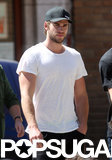 Liam Hemsworth Is Looking Extrahot These Days
