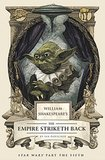 The second Shakespearean take on the Star Wars universe is The Empire Striketh Back ($15), which, just like the movie, opens on the snowy terrain of Hoth. Catch yourself up on the art of iambic pentameter through Ian Doescher's retelling of the George Lucas classic. Yoda, though, speaks exclusively in haiku, which feels very appropriate for the Master Jedi. Finally get in the head of R2-D2 and see how Han's scoundrel ways change with some rhythmic words. Look for the follow-up to this prose wonder in July with The Jedi Doth Return.  — Kelly Schwarze, associate editor