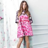 Sarah Jessica Parker Net-a-Porter.com Photoshop For The Edit