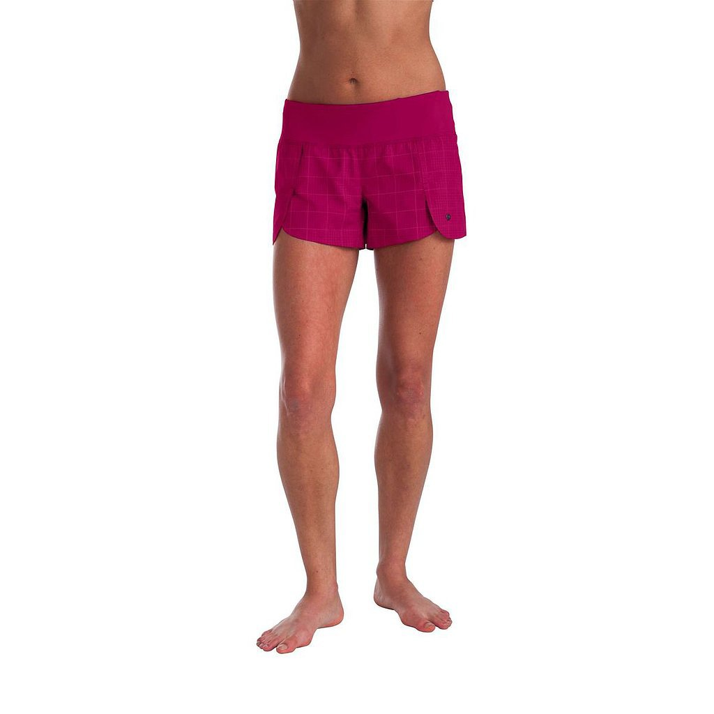 Brooks PureProject Reflective Shorts