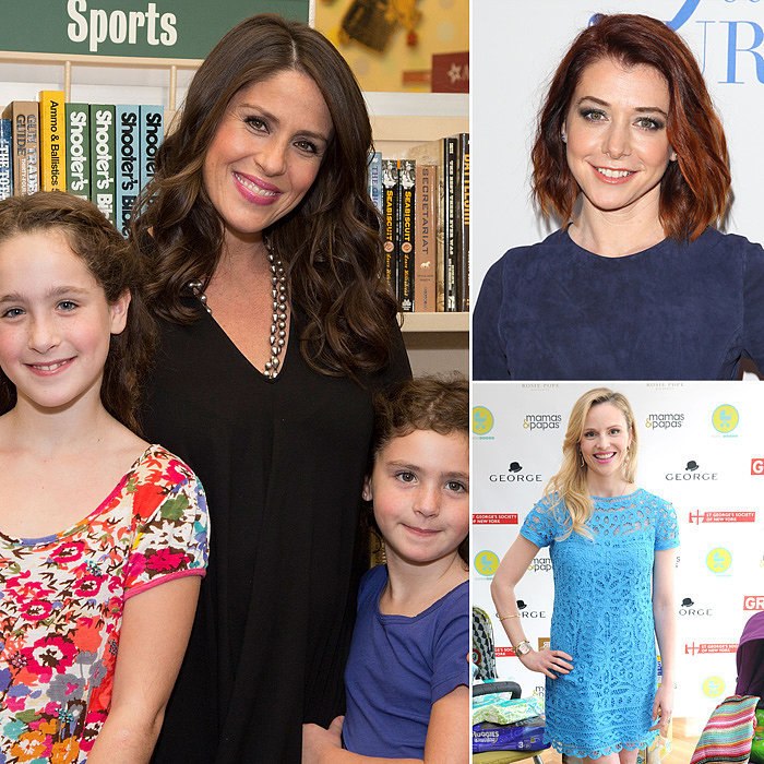 I Got It From My Mama! Celebrities Share Their Best-Kept Parenting Advice