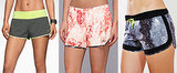 Easy, Breezy: Fun Shorts For Your Warm-Weather Workout