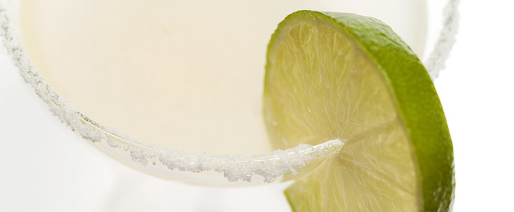 Say Cheers to Cinco de Mayo With Our 144-Calorie Margarita
