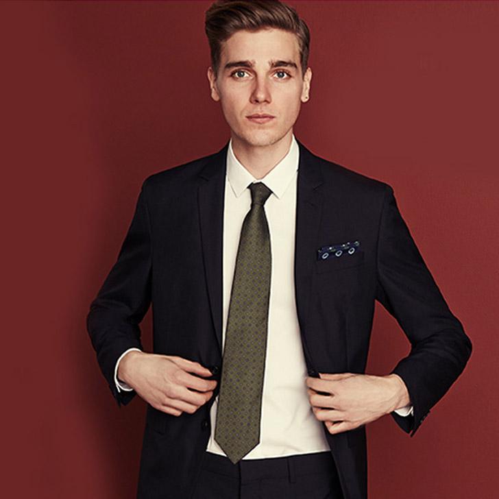 Das Beste für den Mann Hochzeiten: Anzüge und Smokings