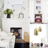 9 Ways to Brighten a Dark Home