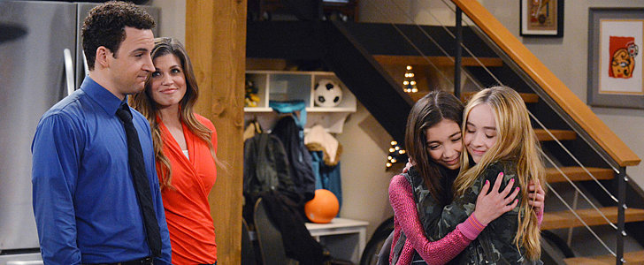 Watch the New, Extended Trailer For Girl Meets World