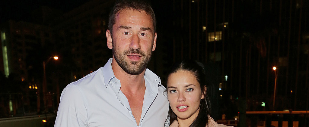 Adriana Lima and Marko Jaric Separate