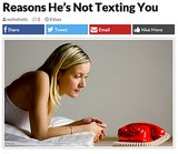 """Reason: wrong type of phone."" Source: Reddit user Ryno3639 via Imgur"