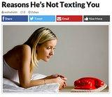 """Reason: wrong type of phone."" Source: Reddit user Ryno3639 via Imgur"
