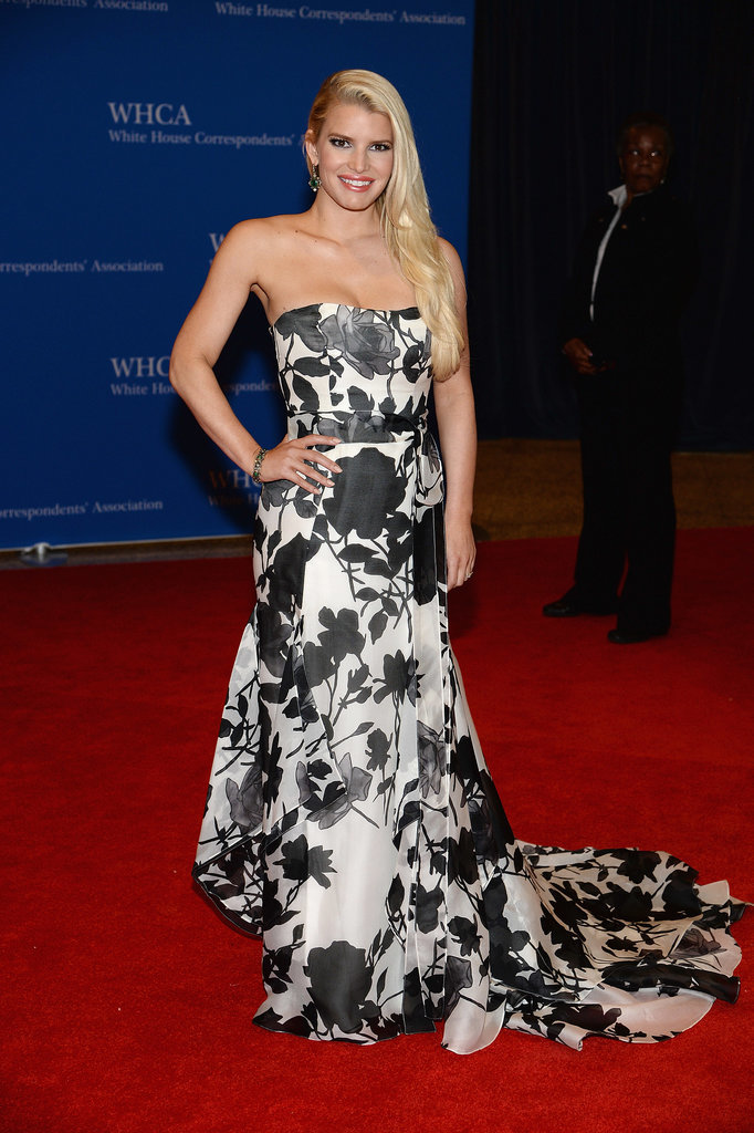 Celebrities at the White House Correspondents' Dinner 2014 ...