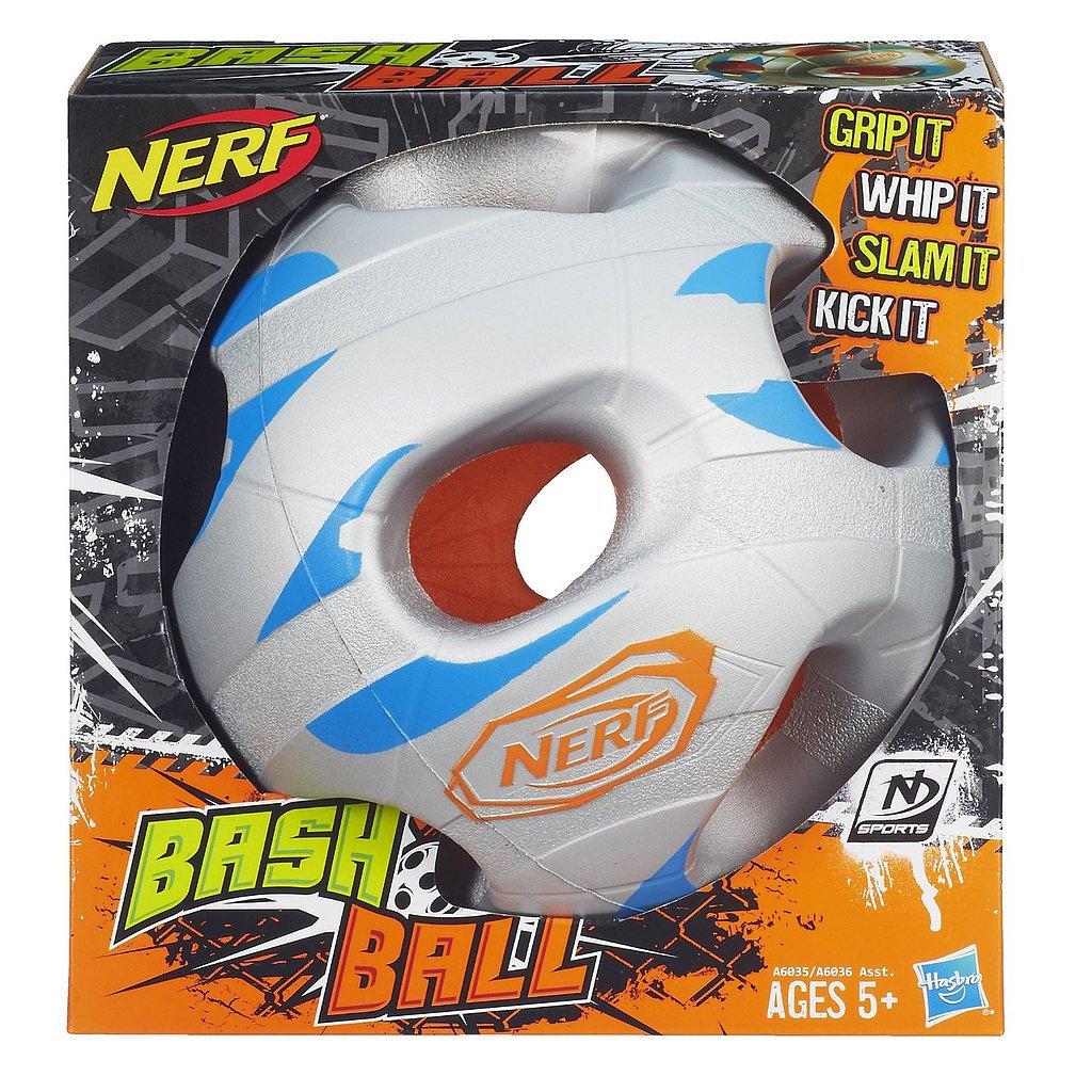 Nerf Bash Ball