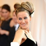 Celebrity Hair and Makeup From the Met Gala 2014