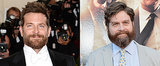Is Bradley Cooper Channeling Zach Galifianakis?