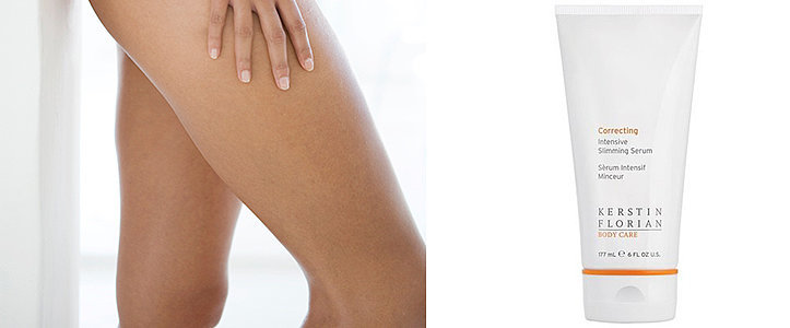 The Slimming Serum That Actually Masked My Cellulite