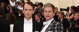 Neil Patrick Harris and David Burtka Haunt the Met Gala