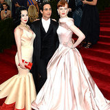 Who Was Zac Posen's True Met Gala Queen?