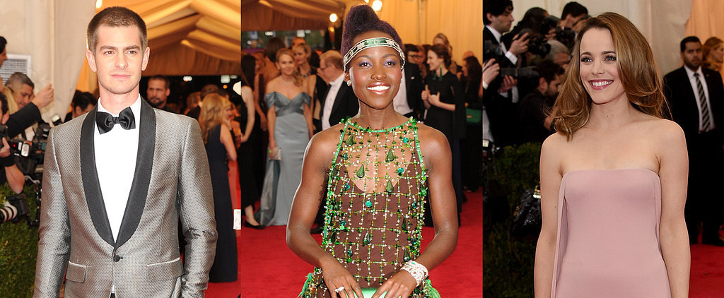 You Never Forget Your First Time: See All the Met Gala Newbies