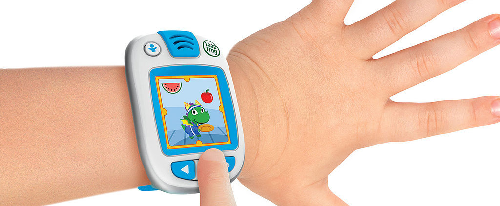 LeapFrog to Introduce a Wearable Fitness Tracker For Kids