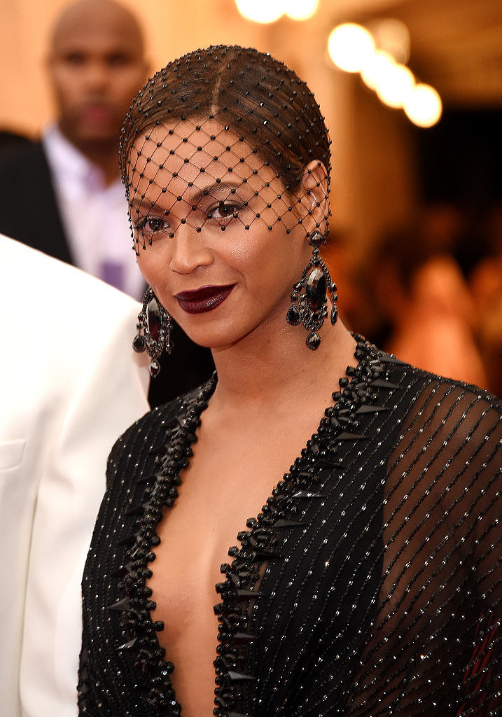 Do You Like Beyoncé's Lorde-Like Lipstick?