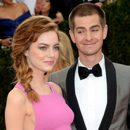 Couples at the 2014 Met Gala