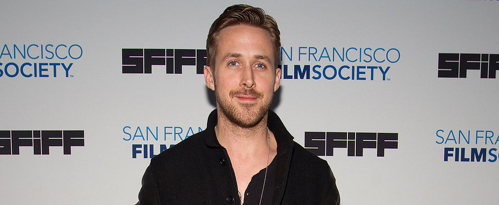 Our Prayers Have Been Answered — Ryan Gosling Is Back