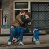 Shailene Woodley and Ansel Elgort Describe How They Met