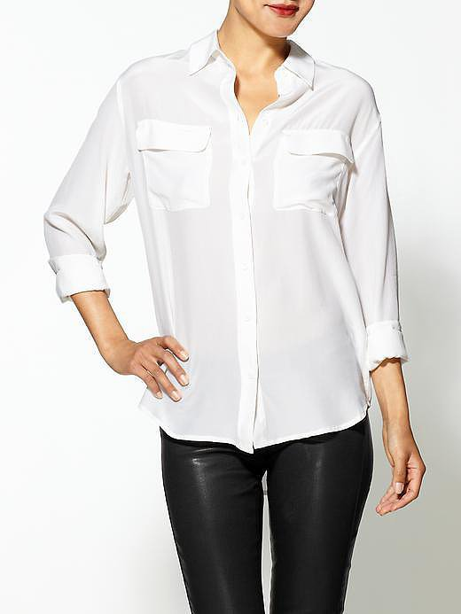 Equipment Button-Down Shirt