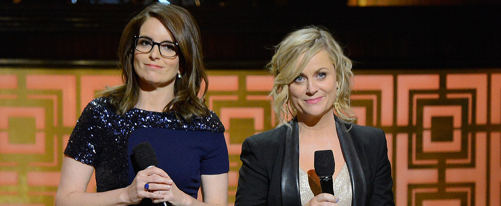 Amy Poehler and Tina Fey Are Planning a Major Summer Party