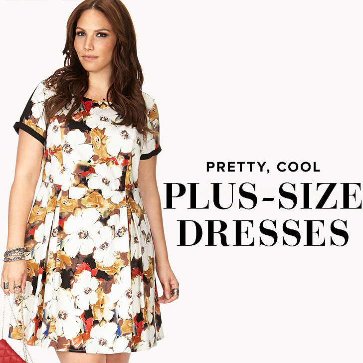 Plus Size Dresses To Get Excited About ShopStyle Notes
