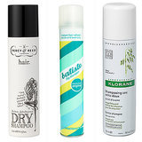 Best Dry Shampoos 2014