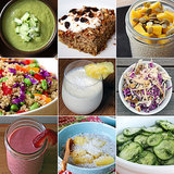 25 Recipes to Help Beat Belly Bloat