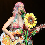 Pictures of Katy Perry Hair on Prismatic World Tour