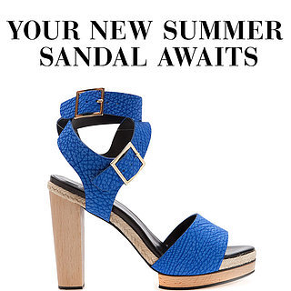 Your New Shoe Awaits