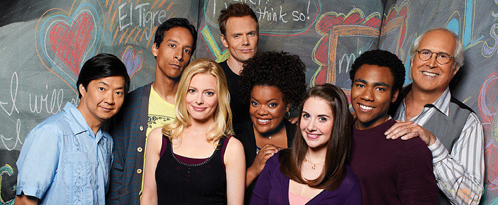 NBC Has Canceled Community and 4 Other Shows
