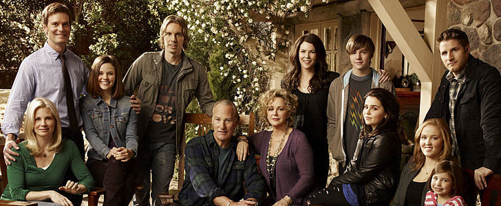 Parenthood Has Been Renewed For a Sixth Season