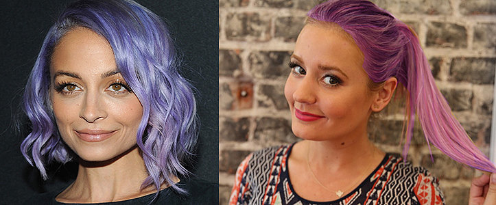 Everything You Need to Know Before Getting Pastel Hair Color