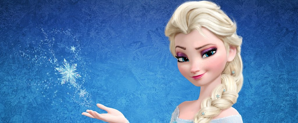 Watch Frozen's Elsa Show Up on Once Upon a Time!