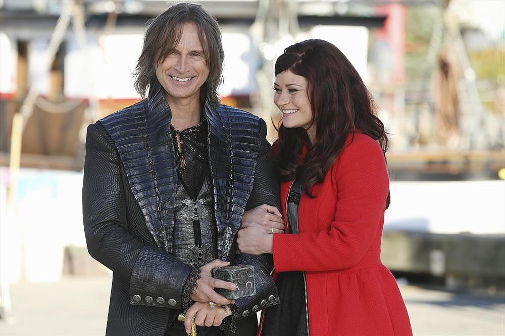 rumpelstiltskin and belle the fairytale romances of