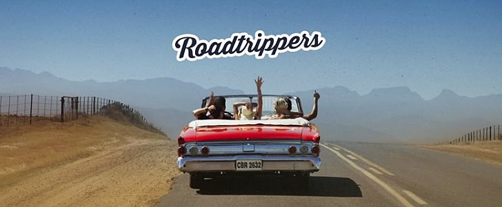 The Apps You Need For the Best Road Trip Ever