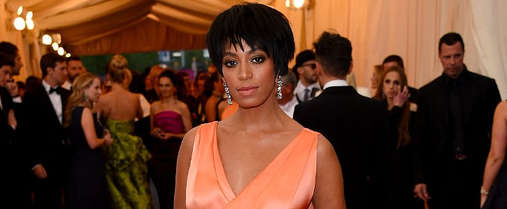 Speed Read: Solange Reportedly Had Another Fight After the Met Gala