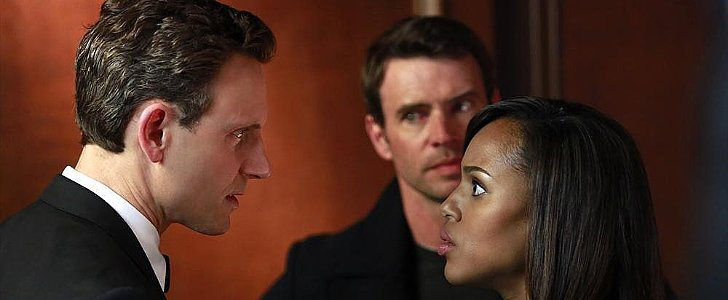 New ABC Schedule: Scandal and Grey's Anatomy Are Moving on Up