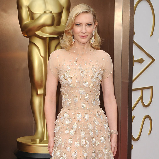 Cate Blanchett Has the Most Impressive Red Carpet Résumé in Hollywood